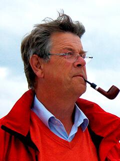 Bart Veen, bestuurslid