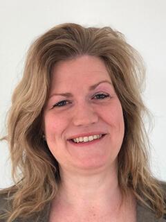 Bea Wittenberg, secretaris