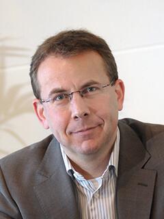 Maarten Mes, bestuurslid