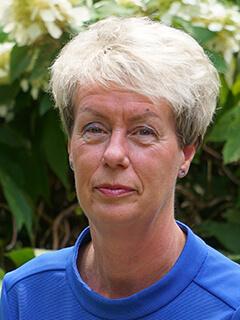 Marja Holierhoek, vicevoorzitter