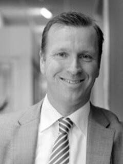 Niels Lindeboom, bestuurslid